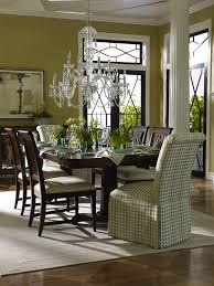 Color Schemes For Dining Rooms 97 Best Green Paint Colors Images On Pinterest Green Dining Room
