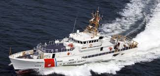 class cutter bollinger delivers 21st sentinel class cutter to uscg workboat
