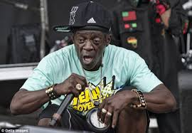 Flavor Flav Halloween Costume Flavor Flav Faces Driving Influence Cocaine Charge