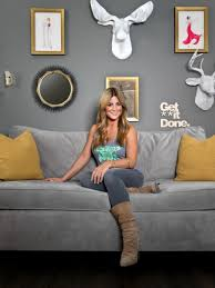 see the host of kitchen crashers alison victoria u0027s home office