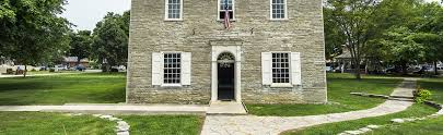 corydon capitol state historic site corydon in