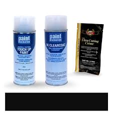 lexus paint colors amazon com 2015 lexus rx350 black 212 touch up paint spray can