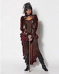 Halloween Steampunk Costumes Steampunk Costumes Steampunk Halloween Costume Spencer U0027s