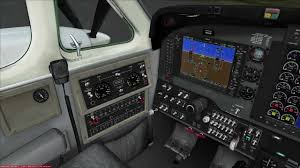 introducing flight 1 b200 super king air for fsx youtube