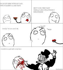 Troll Dad Memes - ragegenerator rage comic troll dad