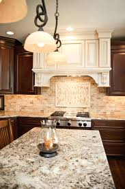 kitchens with stone backsplash backsplash tile stone stacked stone kitchen tiles tile ideas easy