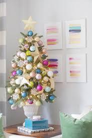Christmas Decor Design Home 35 Unique Christmas Tree Decorations 2017 Ideas For Decorating