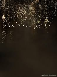 prom backdrops wedding photo booth backdrop sparkling spot lights brown