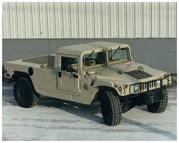 original hummer h1 diesel history retrospective am general company history and how
