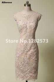 online get cheap short bridal dresses cheap aliexpress com