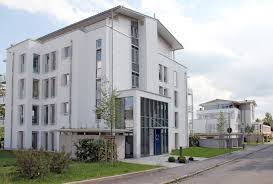 Mehrfamilienhaus Exklusives Wohnen Im Mehrfamilienhaus Ziegelwerk Klosterbeuren