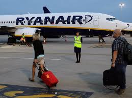 nissan frontier jet landing ryanair could face legal action for persistently misleading passengers over flight cancellations jpg
