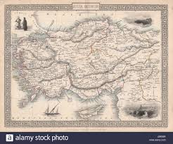 Asia Minor Map by History Of Asia Minor Stock Photos U0026 History Of Asia Minor Stock