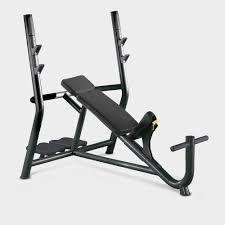 element inclined weight bench