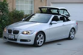 2007 bmw 328i silver 2007 bmw 328i convertible reviews msrp ratings with