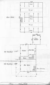 St Thomas Suites Floor Plan by Untitled Document