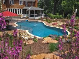 Transform Your Backyard by Transform Your Backyard Into An Outdoor Oasis With Liquid Assets
