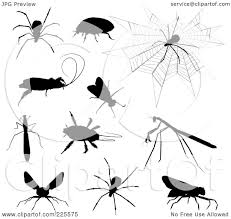 creepy clipart royalty free rf clipart illustration of a digital collage of