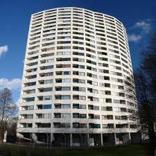 alvar aalto neue vahr bremen germany 1961 housing