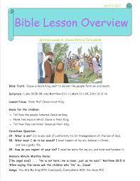 cedar springs presbyterian church knoxville tn u003e lesson for