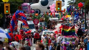 pride week 2017 guide to events in vancouver ctv vancouver news