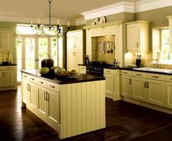 white kitchen cabinets with black island bathroom beautiful kitchen design ideas cream cabinets pictures
