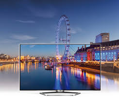 TV with Quantum Dot Color