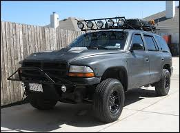 Dodge Durango Upgrades - johncs78 1999 dodge durango specs photos modification info at