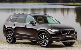 volvo station wagon 2015 volvo xc90 momentum 2018 2019 car release and reviews