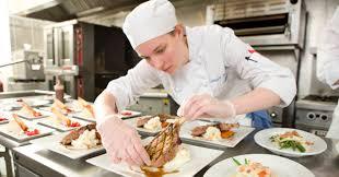 chef of cuisine culinary arts as bob jones
