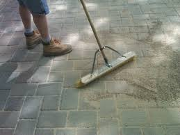 How To Clean Paver Patio by Brick Pavers Canton Plymouth Northville Novi Michigan Repair