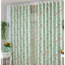 Pink Flower Curtains Floral Curtains House Zenna Home Wild Flower Peva Shower Curtain