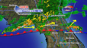 Daytona State College Map by 2 25 Tornado Watch Until 8pm Wruf Weather