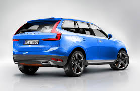 new truck volvo 2017 new 2017 volvo xc60 united cars united cars