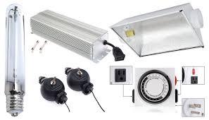 400 Watt Hps Grow Light Digital 600 Watt Hps Hydroponic Indoor Garden System W 600w Hps