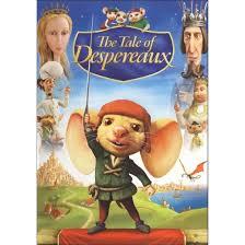 tale despereaux dvd video target