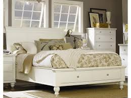 King Size Bed Dimensions Height Aspenhome Cambridge King Size Bed With Sleigh Headboard U0026 Drawer