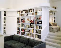 Bookcases As Room Dividers Fashionable Bookcase Room Dividers Home Design By John