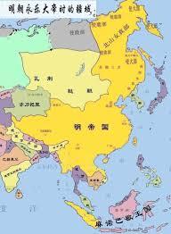 Map China China History Maps