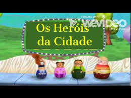 higglytown heroes portuguese intro season 1