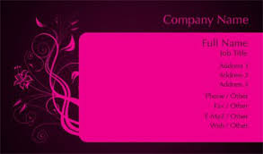 Plasma Design Business Cards Business Card Templates Art
