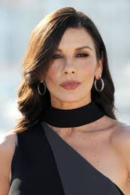 catherine zeta jones catherine zeta jones at cocaine godmother photocall at mipcom in
