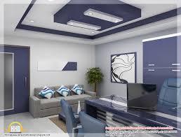 Kerala Home Interiors Beautiful 3d Interior Office Designs Kerala Home Design And Floor