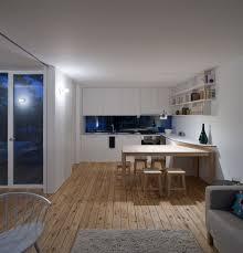 treehouse riga a compact modular home appleton u0026 domingos