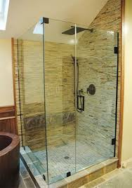 Shower Doors Los Angeles Martin Shower Door Company Gallery Frameless Semi Frameless