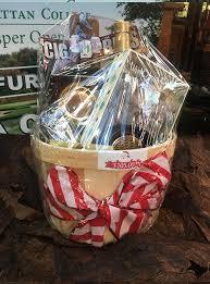 cigar gift baskets baskets