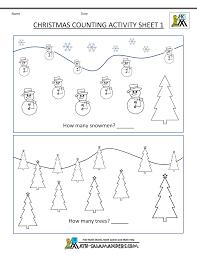 christmas math worksheets worksheets