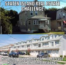 Building Memes - challenge accepted don t build any new staten island memes