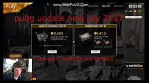 pubg aug pubg july update news pubg best pubg guides news and more