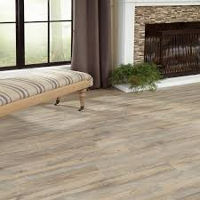 Gray Laminate Flooring Golden Arowana Plymouth Gray Hdpc Waterproof Plank Flooring
